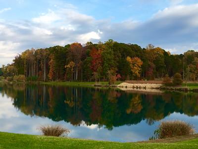 2014 Fall Colors